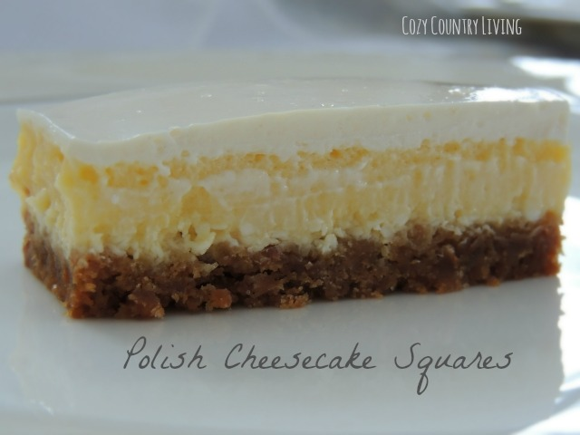 Easy Sour Cream Cheesecake Recipes — Dishmaps