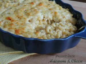 Pepper Jack Macaroni Cheese 300x225 Pepper Jack Scalloped Potatoes