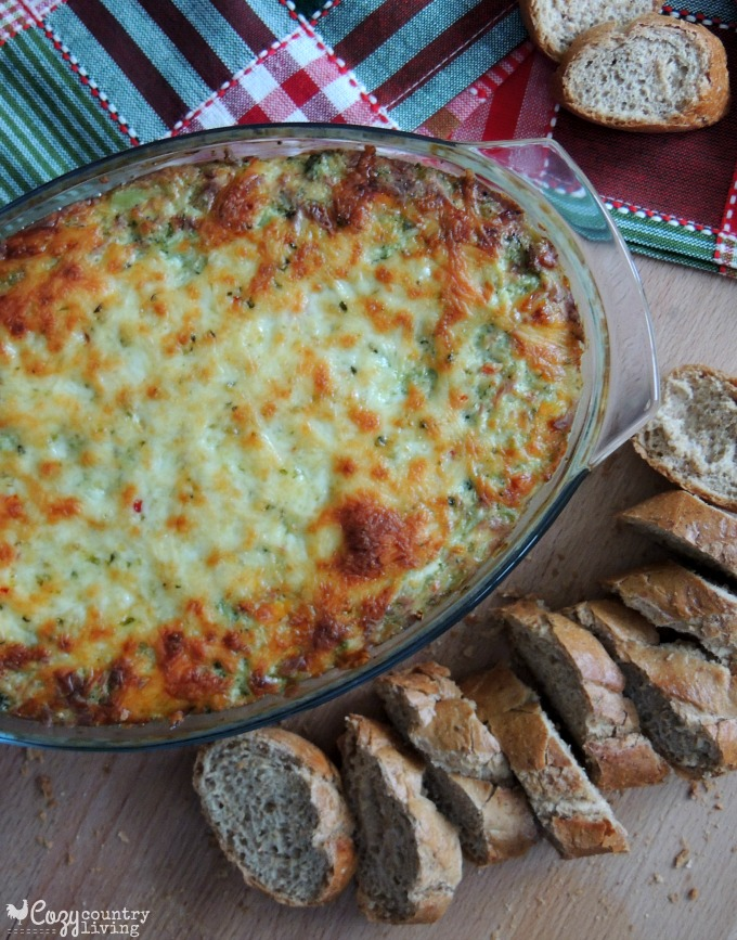 Tyrokafteri (Hot Pepper And Cheese Dip) Recipes — Dishmaps