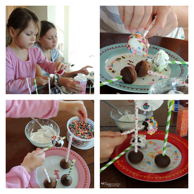 American Girl Doll Grace Inspired Baking Day Amp A Giveaway